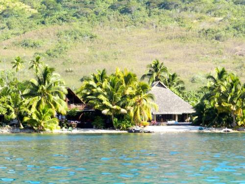 Enjoy Villas Maharepa Moorea