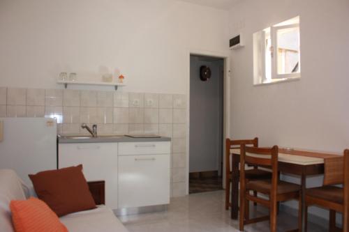 King Kresimir Apartments
