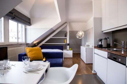 Residence Key Inn - Limperstberg, Luksemburg