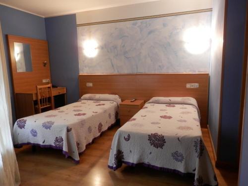 Hotel DoГ±a Maria