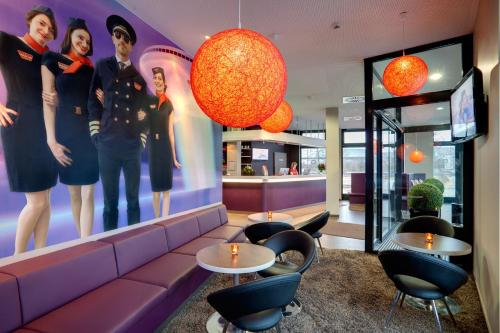 MEININGER Hotel Frankfurt Main / Airport photo 13
