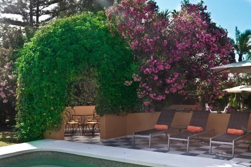Habitación Doble Hotel Boutique Al- Ana Marbella 6