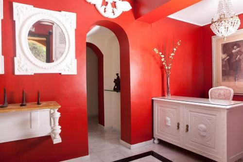 Habitación Doble Hotel Boutique Al- Ana Marbella 7