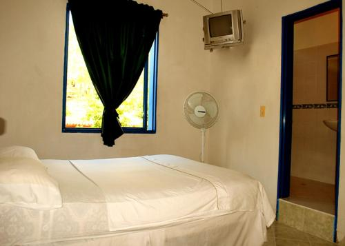 Hotel Brisas de Santa Fe
