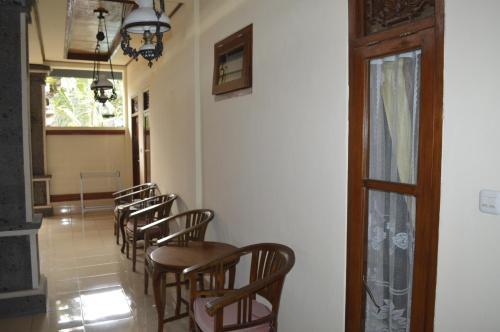 Jatayu House