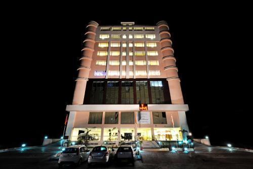 Hive Alwar  Managed By Tux Hospitality Pvt Ltd