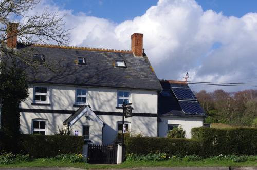 Holmebridge House (B&B)