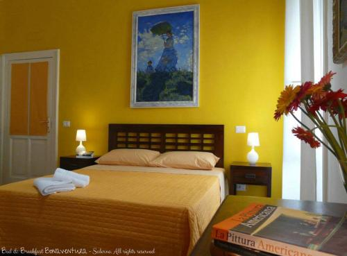 foto Bed & Breakfast Bonaventura (Albori)