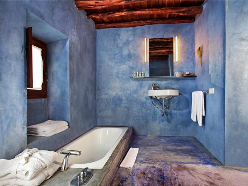 Superior Double Room Agroturismo Ca n'Escandell 7