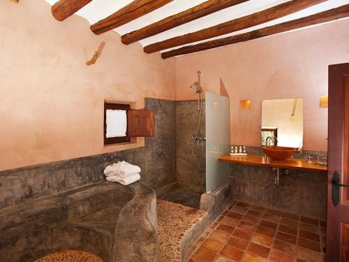 Superior Double Room Agroturismo Ca n'Escandell 12