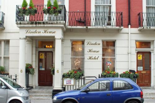 Linden House Hotel,London