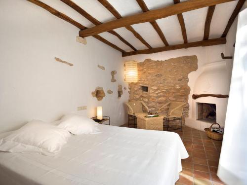 Habitación Doble - 1 o 2 camas Agroturismo Ca n'Escandell 2
