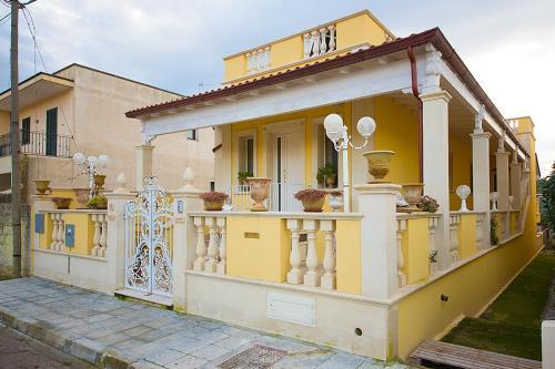 foto Villa Pippi (Supersano)