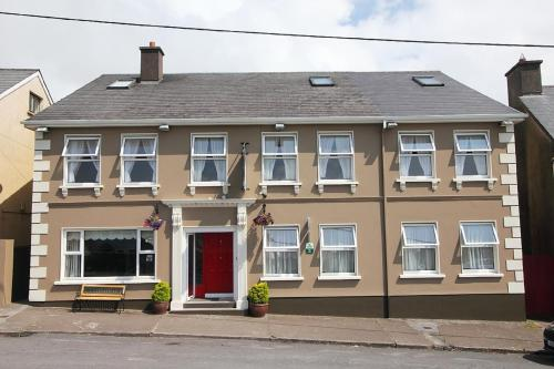 Photo of Bolands B&B Hotel Bed and Breakfast Accommodation in Dingle Kerry