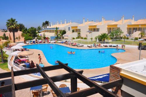 Ponta Grande Sao Rafael Resort Albufeira Algarve Portogallo