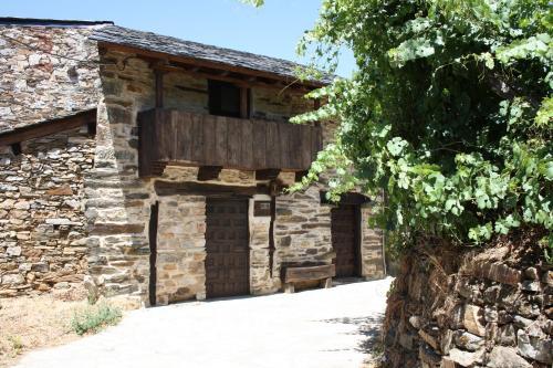 Hotel Rural Santa Cruz
