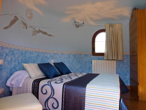 Dúplex Superior con bañera de hidromasaje Hotel Rural Posada El Solar 10