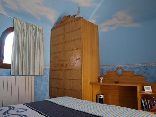 Dúplex Superior con bañera de hidromasaje Hotel Rural Posada El Solar 12