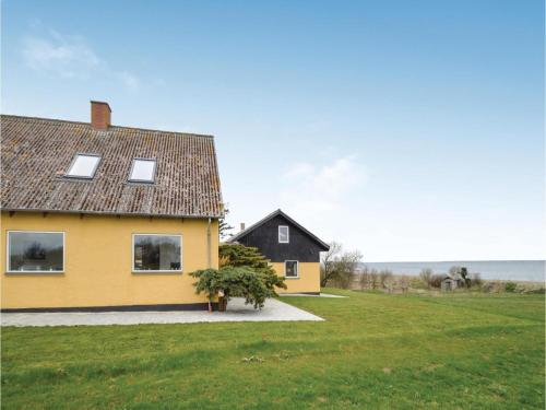 Three-Bedroom Holiday Home in Bandholm