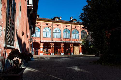 foto Hotel Villa Bonifanti (Centallo)