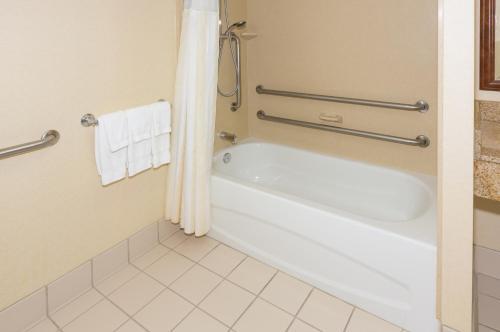 Property Image#14 Hilton Garden Inn Buffalo Airport