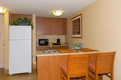 Property Image#15 Hilton Garden Inn Buffalo Airport