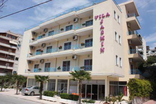 Hotel Villa Jasmin