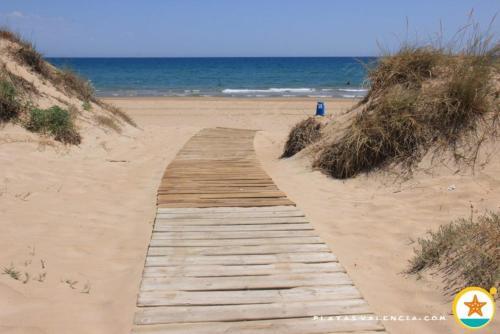 Center Rabdells Playa