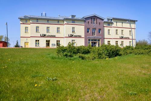 LOK Hostel Zossen
