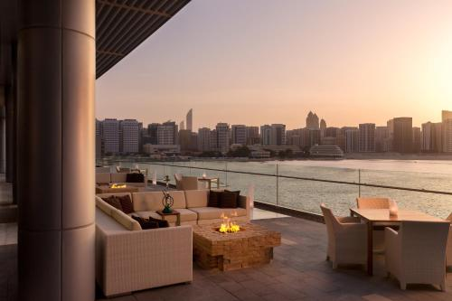 Rosewood Abu Dhabi photo 15