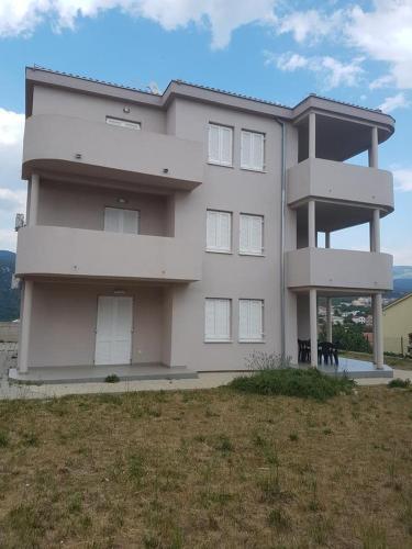 Apartment Novi Vinodolski 16998c