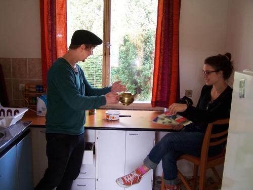 Hostel U Peti židlí - Boskovice