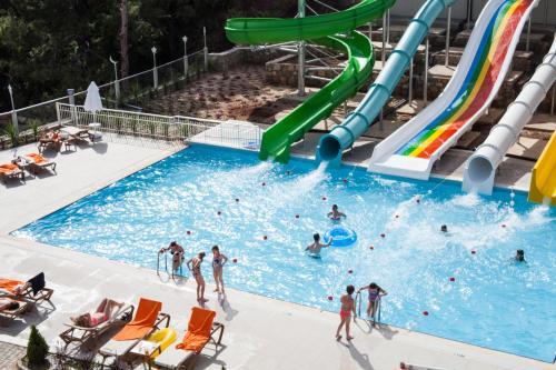 Orka Sunlife Resort Hotel