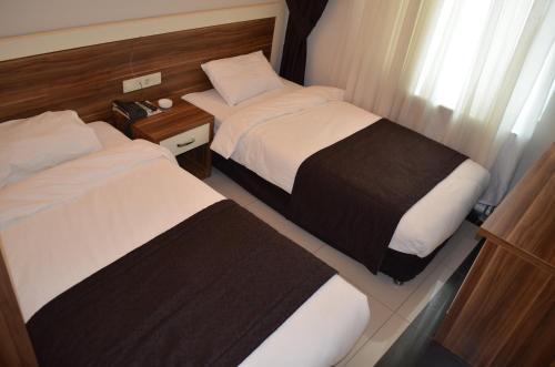 Отель Siverek Hotel 3 звезды Турция