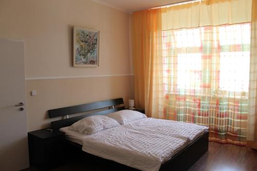 Apartment T.G. Masaryka
