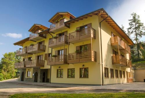Hotel Vervasio