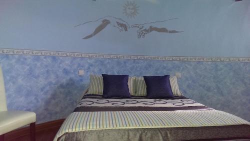 Dúplex Superior con bañera de hidromasaje Hotel Rural Posada El Solar 14