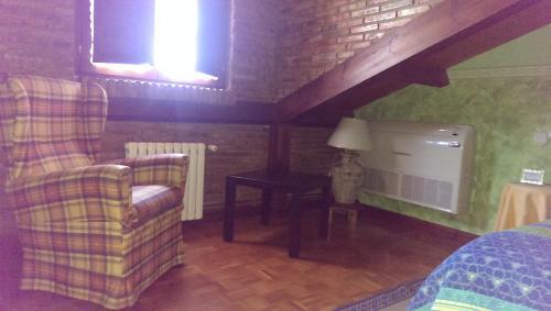 Habitación Doble - Ático Hotel Rural Posada El Solar 6