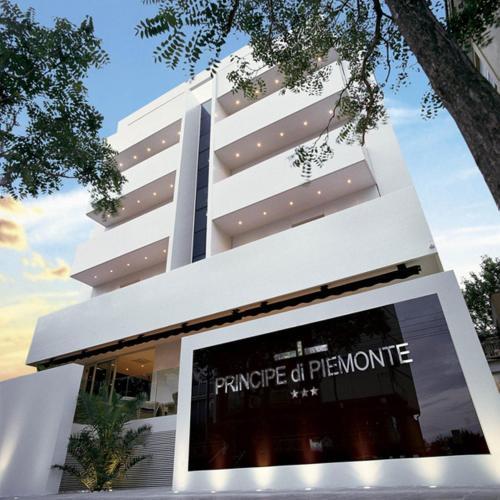 Picture of Hotel Principe di Piemonte