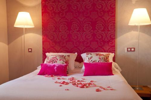 Comfort Doppelzimmer Casa Rural Etxegorri 3