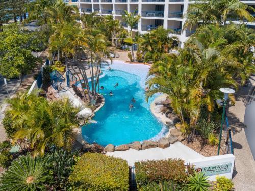 Ramada Resort by Wyndham Golden Beach