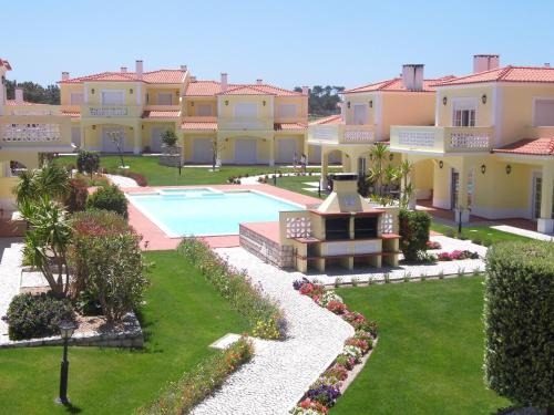 Отель Casa Elaine 0 звёзд Португалия