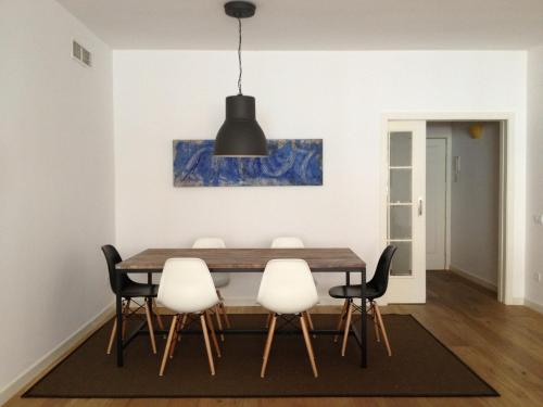 Suites Rent a Flat in Barcelona