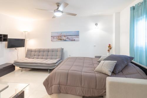 Arinaga Suites