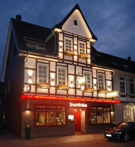 Hotel & Restaurant Stadtschänke in Germany