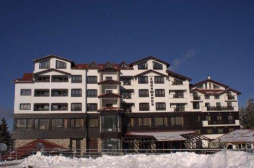 Snezhanka Hotel & Summer All-Inclusive