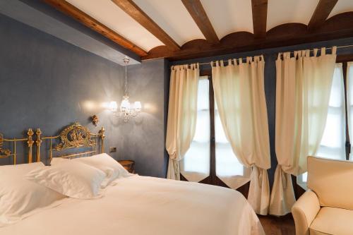 Standard Doppelzimmer Hospederia de los Parajes 3