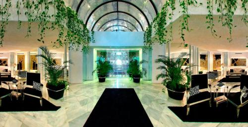 Hotel Suites Albayzin Del Mar AlmuГ±ecar