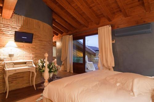 Suite Hospederia de los Parajes 1