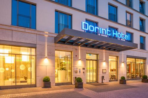 Dorint Hotel Hamburg-Eppendorf impression